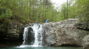 12 Under-Appreciated State Parks In Arkansas You're Sure To Love