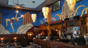 The Most Whimsical Restaurant In Missouri Belongs On Your Bucket List