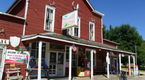 This Delightful General Store In Wyoming Will Have You Longing For The Past
