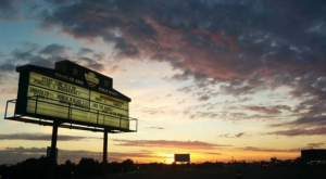 You'll Want To Visit The Last Drive-In Theatre In Arizona While It's Still Here