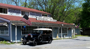 This Delightful General Store In West Virginia Will Have You Longing For The Past