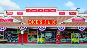 This Old School Novelty Shop In Missouri Will Take You Back In Time