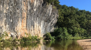 11 Under-Appreciated State Parks In Missouri You're Sure To Love