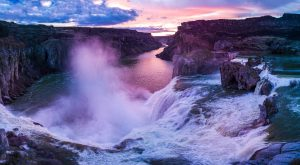 There's A City Of Waterfalls Right Here In Idaho And It'll Take Your Breath Away