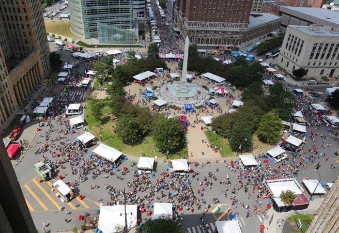 11 festivals in buffalo that food lovers should not miss