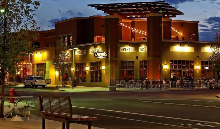 Tavern At Bown Crossing Boise