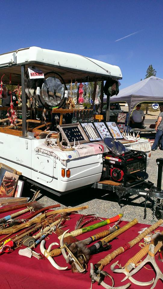 9 Amazing Flea Markets In Nevada You Absolutely Have To Visit