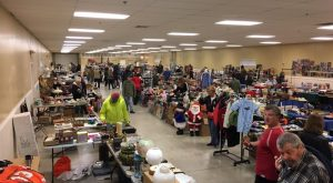 9 Amazing Flea Markets In Cleveland You Absolutely Have To Visit