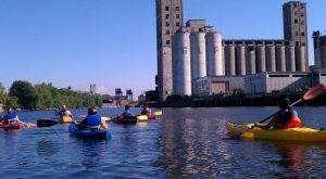 9 Perfect Places To Go In Buffalo If You're Feeling Adventurous