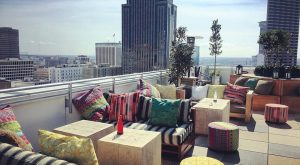 You'll Love This Rooftop Restaurant In New Orleans That's Beyond Gorgeous