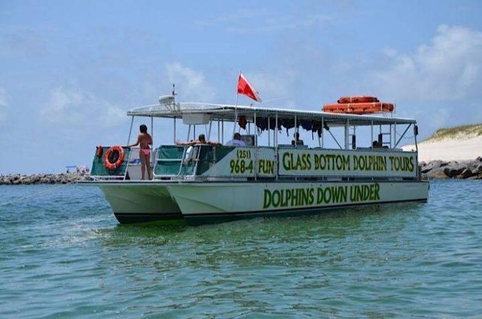 bottom in alabama boats Glass