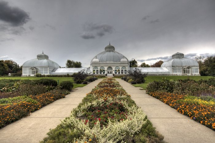 11 Best Places To Get Married In Buffalo