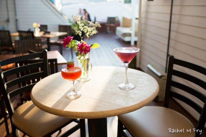 Metropolitan Kitchen And Bar Menu
