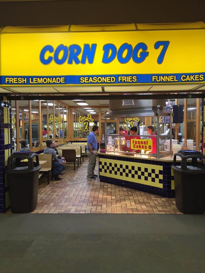 Coney Island Hours >> The 10 Best Places To Get An Exceptional Hot Dog In Louisiana