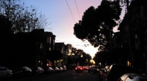 Stay Away From San Francisco's Most Haunted Street After Dark Or You May Be Sorry