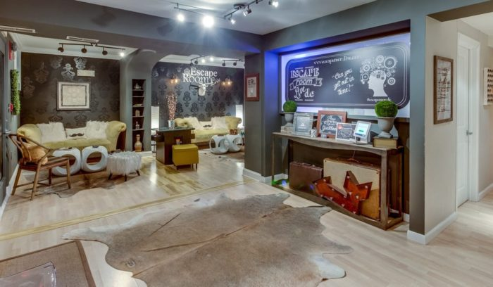 Escape room live in washington dc you need to try for Escape room live