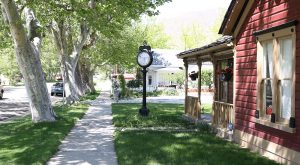 The Little Utah Town Where You Can Play All Day Long