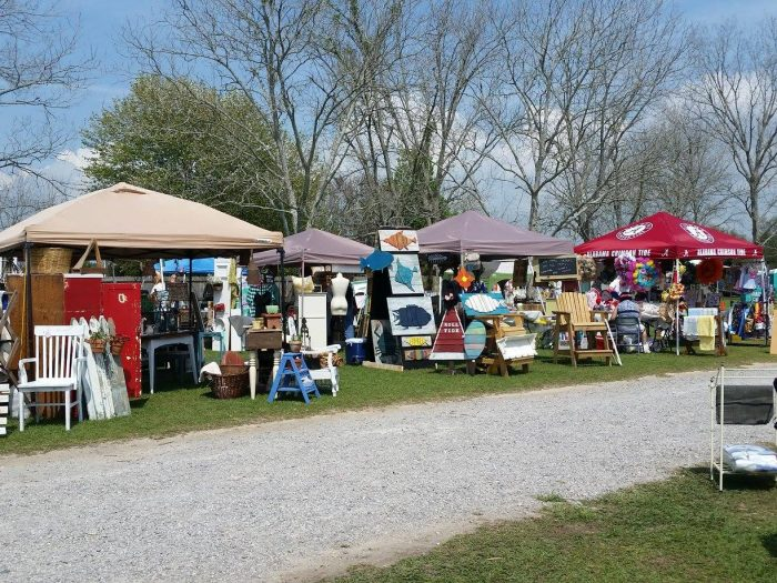 The 181 Market - (16925 State Hwy 181 Fairhope AL 36532) & 11 Best And Most Amazing Flea Markets In Alabama