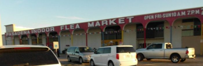 9 Amazing Flea Markets In Texas You Absolutely Have To