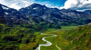 The Alaska Travel Diary That Is Guaranteed To Cause Severe Daydreaming