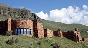 What You'll Find Inside This Wyoming Castle Will Surprise You