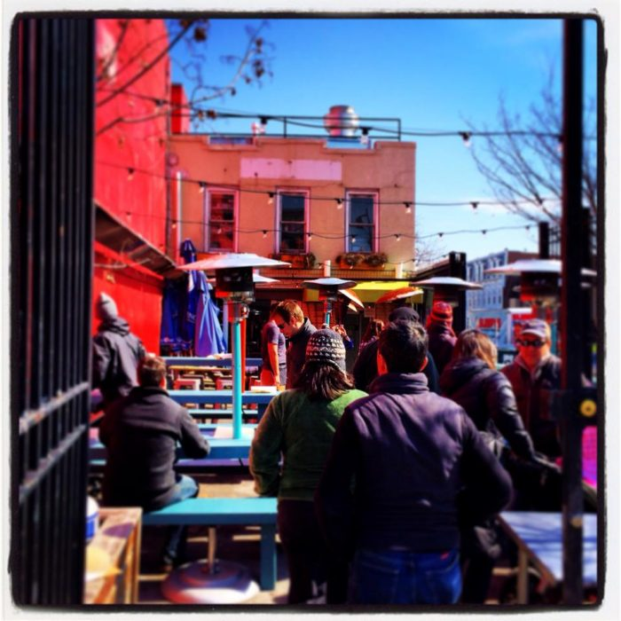 Dc The 11 Best Patios In Washington Dc