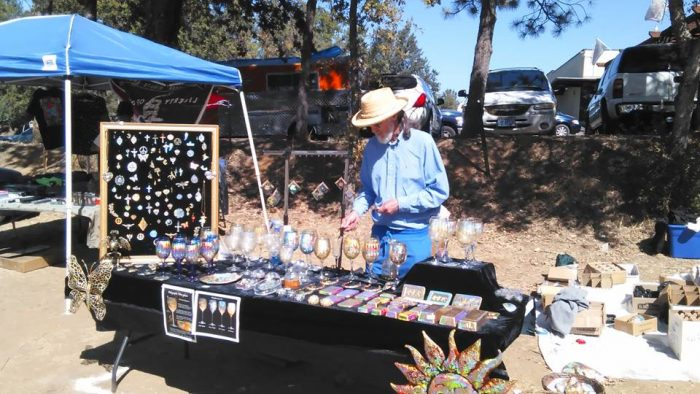 10 Amazing Flea Markets In Northern California You