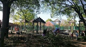 6 Amazing Playgrounds In Nashville That Will Make You Feel Like A Kid Again