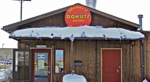 These 9 Donut Shops In Montana Will Have Your Mouth Watering Uncontrollably