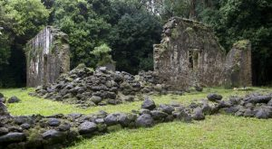 These 10 Trails In Hawaii Will Lead You To Extraordinary Ruins