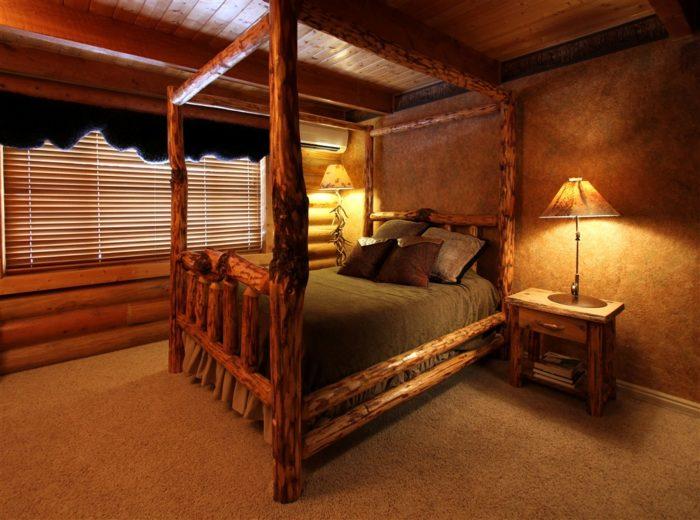 Alaskan Inn In Utah Is Surrounded By Natural Beauty