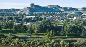You'll Fall In Love With This Charming River Town In Wyoming