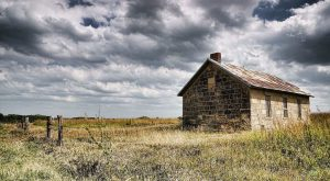 These 7 Trails In Kansas Will Lead You To Extraordinary Ruins