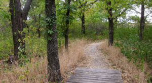 11 Magnificent Trails You Have To Hike In Kansas Before You Die