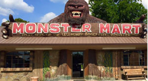 The Crazy One-Of-A-Kind Store You'll Only Find In Arkansas