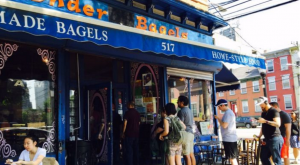 These 12 Spots Serve Up The Best Bagels In New Jersey
