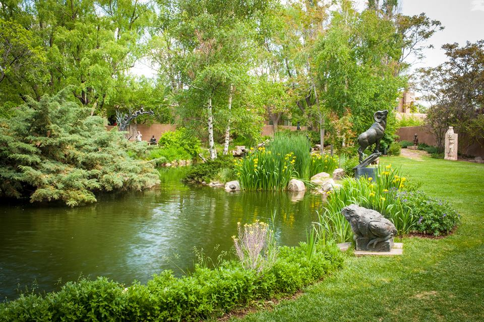 The Secret Garden In New Mexico You Re Guaranteed To Love
