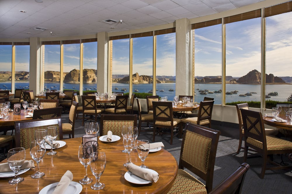 The Rainbow Room An Enchanting Waterfront Restaurant In