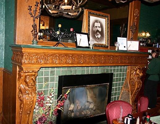 The Bullock Hotel The Historic Haunted Hotel In Deadwood