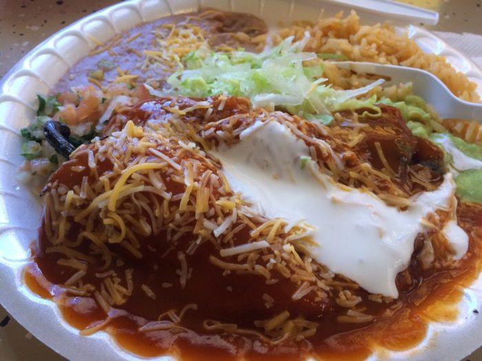 13 Incredible Hole In The Wall Restaurants In Arizona