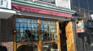 The Most Whimsical Restaurant In Massachusetts Belongs On Your Bucket List