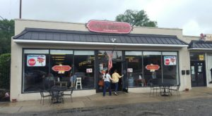 Why People Go Crazy For This One Hot Dog Joint In Small Town South Carolina