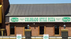 The Ultimate Pizza Bucket List In Denver That Will Make Your Mouth Water