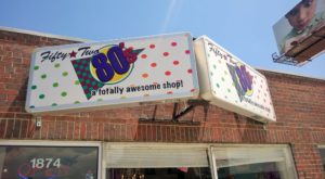 The Crazy One-Of-A-Kind Store You'll Only Find In Denver