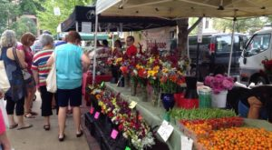 The Most Massive Farmers Market In Wisconsin Is A Must Visit
