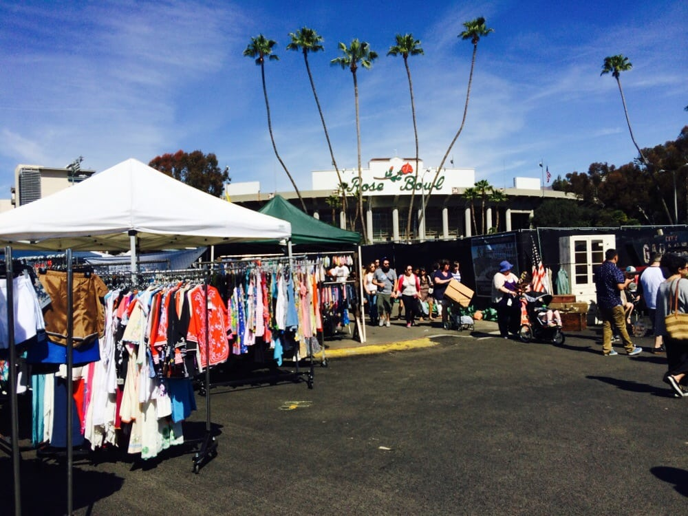 10 Amazing Flea Markets In Southern California You Absolutely Have To Visit