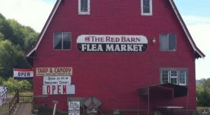 10 Amazing Flea Markets In Oregon You Absolutely Have To Visit