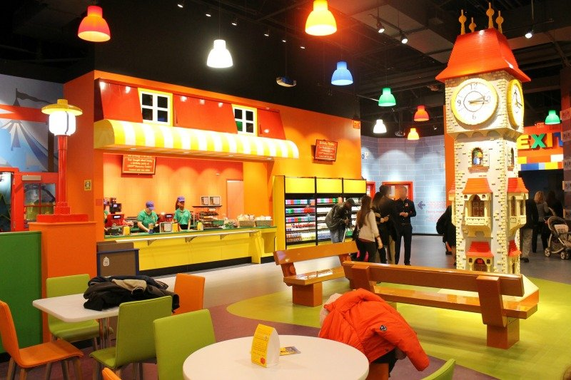 legoland discovery center in michigan will bring out your