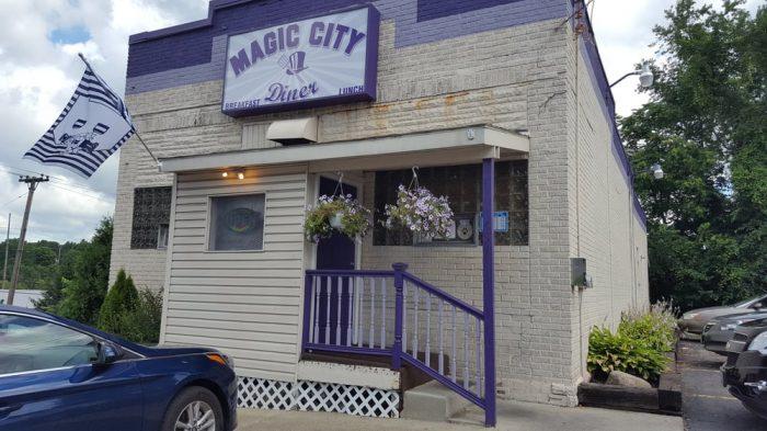 Best Restaurants Logan Ohio Yelp