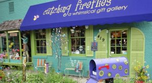 This Is The Most Whimsical Store In Michigan And You'll Absolutely Love It
